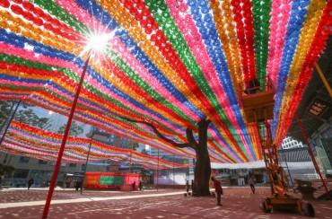 S. Korean Religious Groups Postpone Buddha's Birthday, Easter Celebrations over Virus Spread
