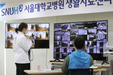 S. Korea Adopts Telemedicine to Battle Coronavirus Outbreak