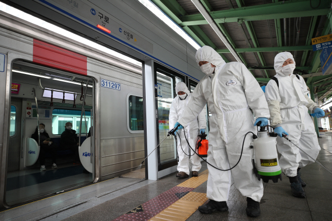 Seoul Subway to Run Reduced Services Starting in April