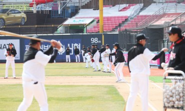 Baseball Clubs Training for New Season, Not Knowing When It Will Begin