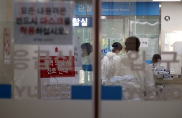 Medical Community Suffering from Coronavirus as Patients Stay Home