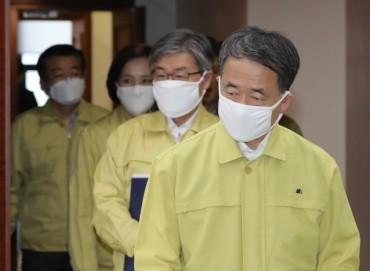 Gov't Issues Special Coronavirus Quarantine Rules for Civil Servants