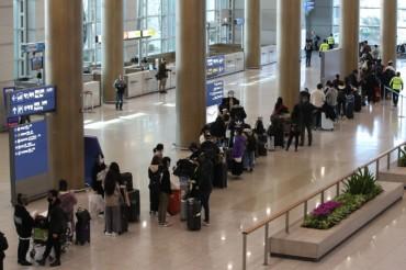 2-week Self-quarantine Mandated for Entrants from U.S.