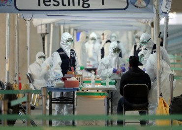 S. Korea Hails 50 pct Cure Rate in Fight Against Coronavirus