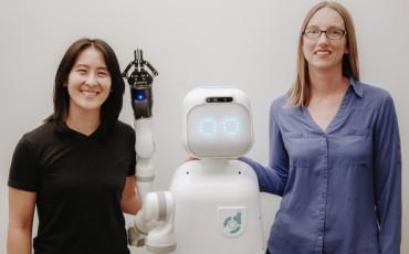 Diligent Robotics Announces $10M Series A Funding