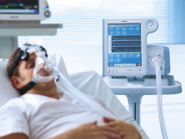 Philips Ramps Up Production of Critical Health Technology Products in Response to COVID-19 Pandemic