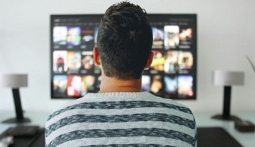 Binge-watching Increases amid Coronavirus Spread