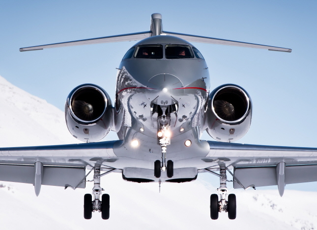 VistaJet Offers Global Infrastructure to Support Governments and Medical Organizations During Time of Instability
