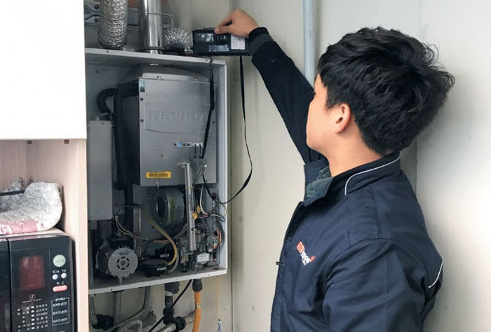 Eco-friendly Boilers Mandatory in Seoul