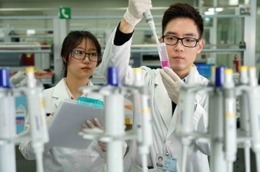 Samsung Bioepis' Breast Cancer Biosimilar Hits U.S.
