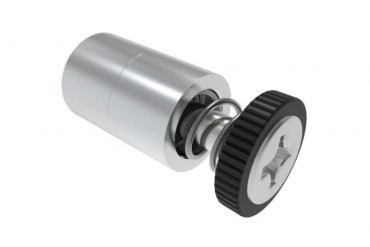 New Quarter-Turn Fastener from Southco Designed for Use in Tight Spaces