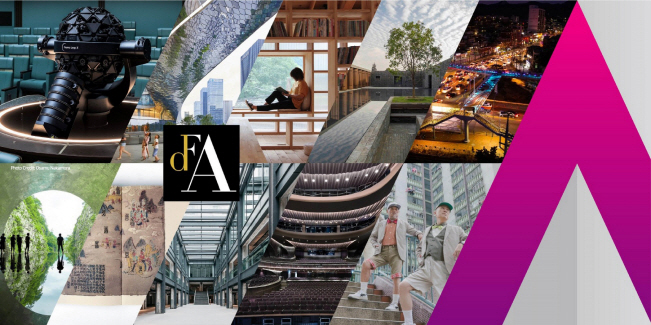 DFA Design for Asia Awards 2020