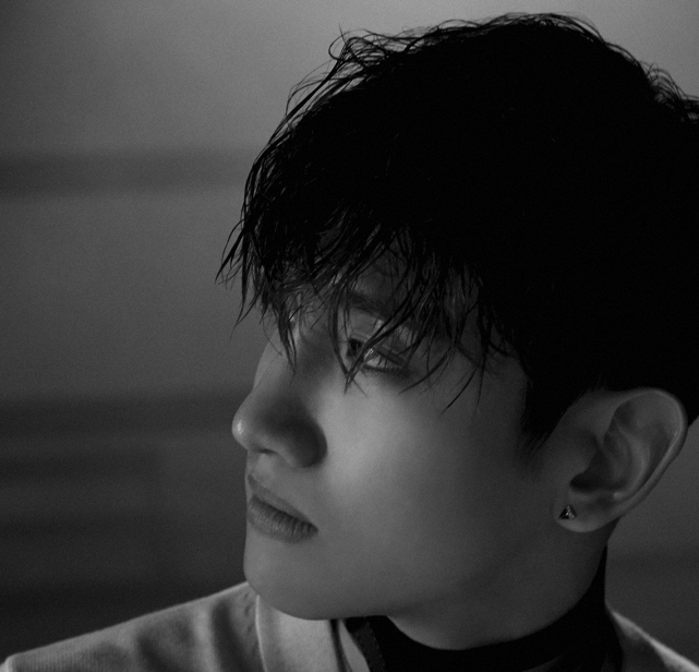 Max Changmin of TVXQ Calls His 1st Solo Album 'Chocolate' 'Sweet Addiction'