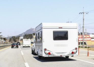 Coronavirus Outbreak Prompts Spike in Demand for RVs and Caravans