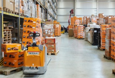 ANCLA Logistik Supports Ecommerce Retailers Impacted by COVID-19 Fulfillment Disruptions with Descartes' Warehouse Management Solution