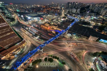 Seoul to Go Blue to Thank Virus-fighting Medical Workers