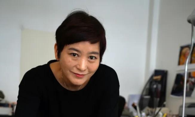 Baek Heena Wins 2020 Astrid Lindgren Award