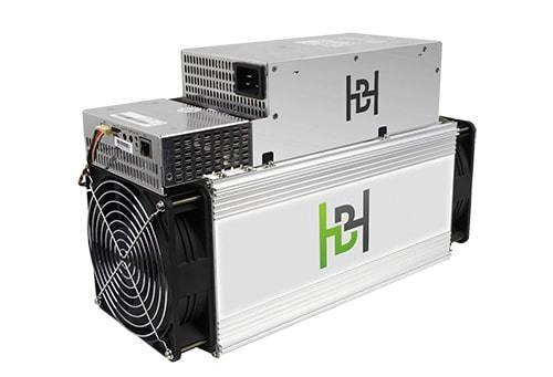 Most Profitable Cryptocurrency Miners Released by BitHull