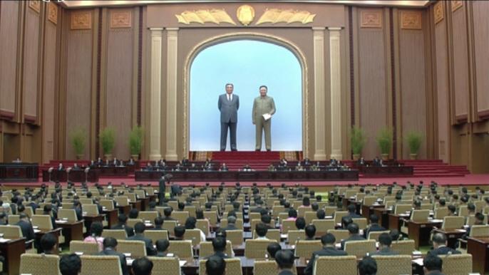 N. Korea Stays Mum on Much-anticipated Parliamentary Meeting amid Coronavirus Fears