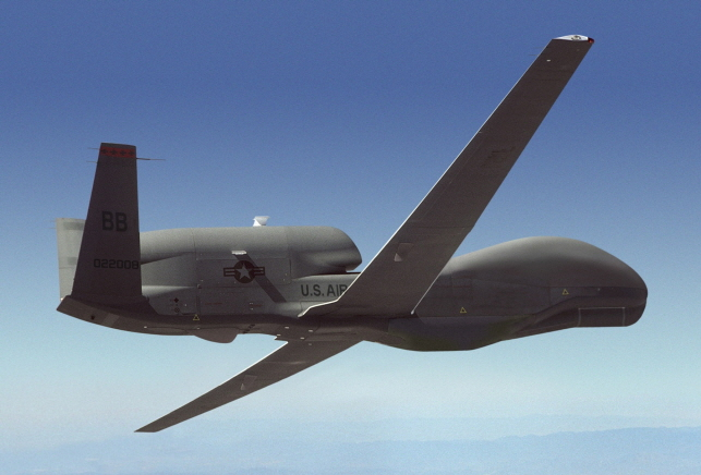 S. Korea Pushing to Deploy Global Hawk Aircraft This Year