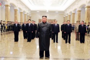 N. Korea's State Media Stays Mum on Kim's Public Activities for 2 Weeks