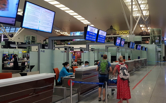 Vietnam Grants Entry Ban Exemptions to 340 S. Korean Business Travelers
