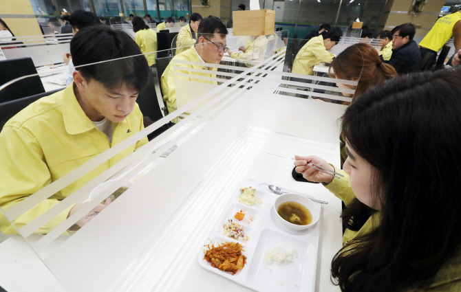 S. Koreans Growing Weary of Social Distancing