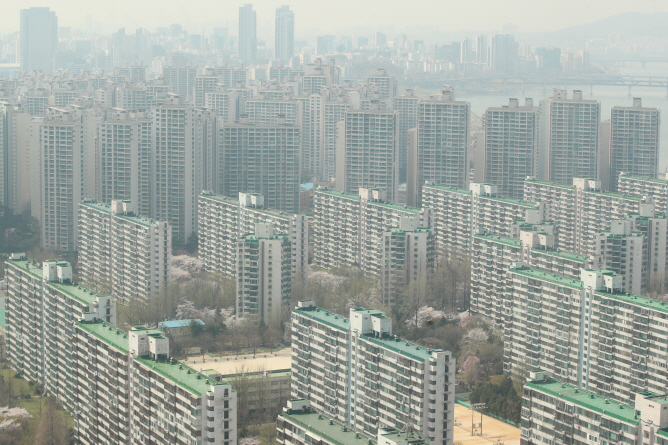 Wealthy S. Koreans Moving Away from Real Estate Investments