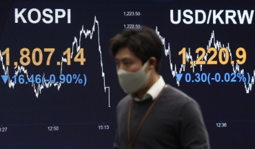 Individuals Rush for Stocks amid Virus' Market Volatility