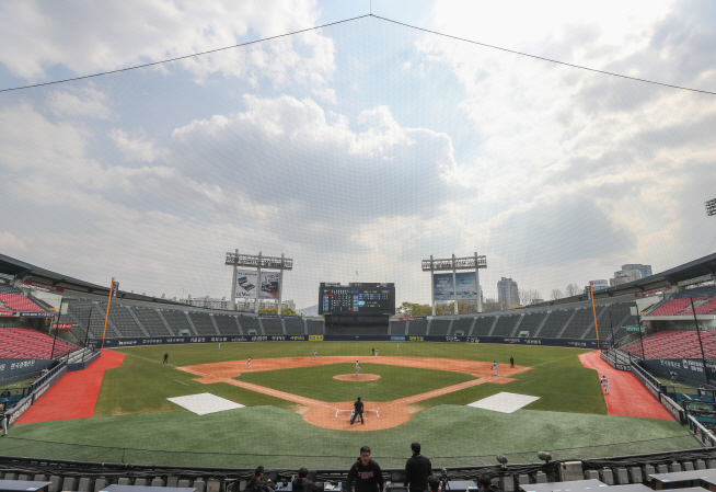 ESPN Approaches KBO About Airing S. Korean Baseball Games in U.S.