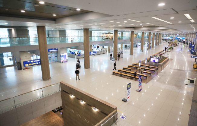 Tourist Arrivals in S. Korea Dip Sharply in May
