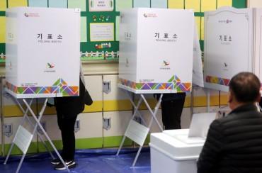Tentative Voter Turnout at 28-year High of 66.2 pct Despite Coronavirus