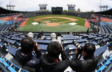 ESPN Seeking Free Rights to Broadcast S. Korean Baseball Games