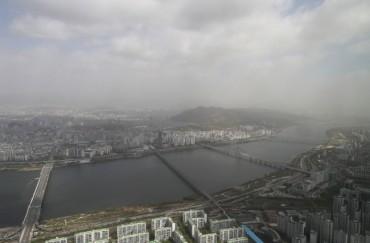Share of Domestic Factors Rising in Seoul's Ultrafine Dust