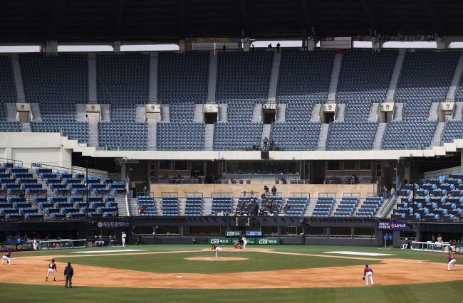 S. Korean Baseball Games to be Available in 130 Countries