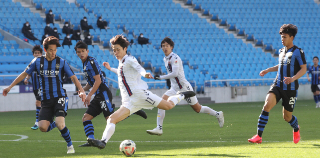 Kickoff Around Corner, S. Korean Football League Sells Broadcasting Rights to 10 Countries