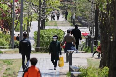 S. Korea Unveils Detailed Guidelines for 'Everyday Life Quarantine'