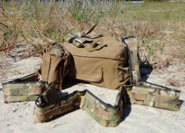 AirBoss Defense Group Awarded First Commercial Sale of Bandolier Multi-Purpose Lightweight Clearing Charge System to the Netherlands DMO