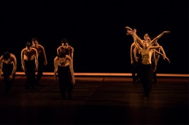 National Dance Company to Hold Online Performance