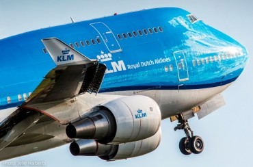 KLM and Philips to Set Up a Special Freight Airlift from Amsterdam to China