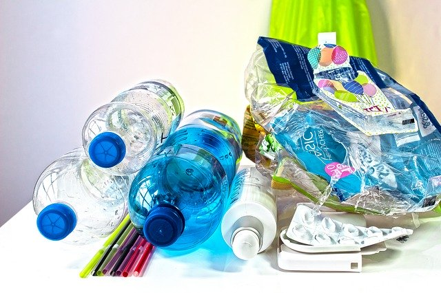 Plastic Waste Management Market Size to Reach US$ 41.1 Bn by 2026
