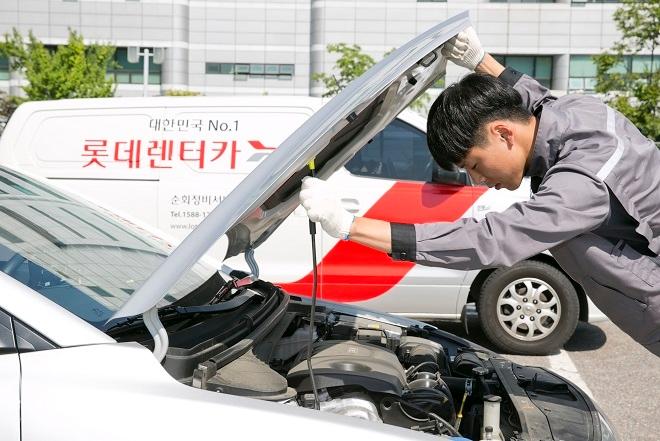 Rental Car Companies Boost Convenience for Long-Term Renters