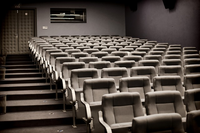 New Regulations Mean Better Movie Theater Evacuation Videos for the Disabled