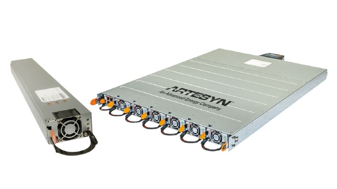 Advanced Energy's Artesyn Embedded Power Announces Open Rack Version 3 Power Shelf to Support Open Compute Project and Evolution to 48-Volt Infrastructure