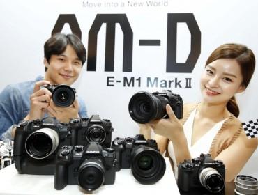 Olympus to Discontinue Camera Biz in S. Korea