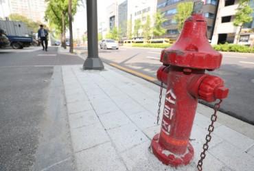 Busan Pilots Non-invasive Water Pipe Cleaning Methods