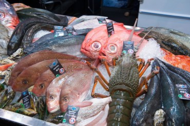 New Dates and New Location Announced for Seafood Expo Asia