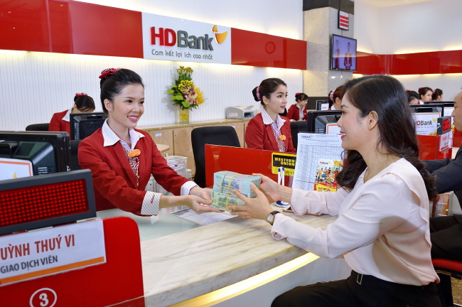 HDBank Joins Contour Network to Improve Letters of Credit Issuance