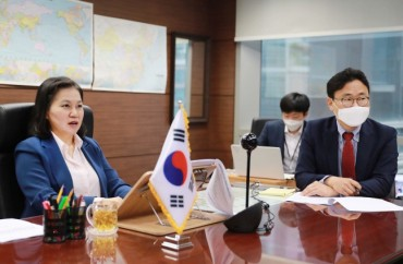S. Korea Calls for Efforts to Promote Essential Business Travel amid Pandemic
