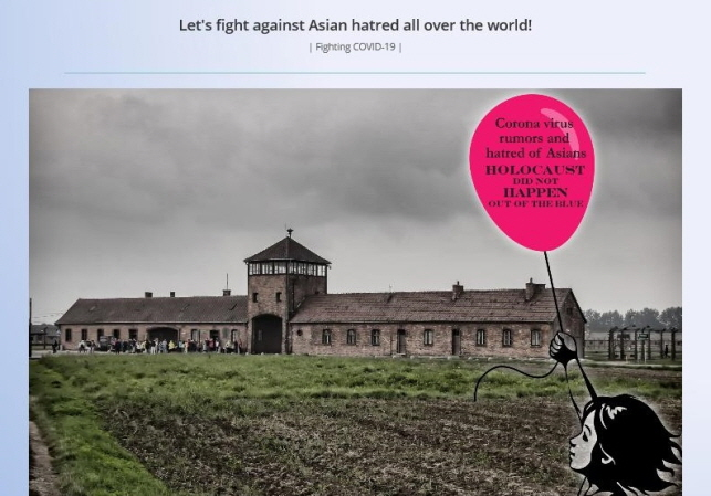 Campaign Against Asian Hatred Gains Traction